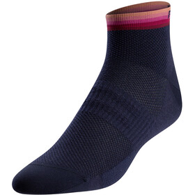 PEARL iZUMi Elite Cycling Socks Women blue